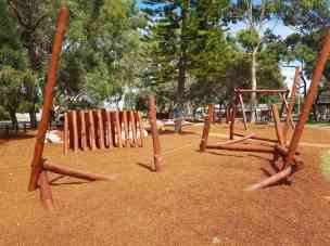 Rayment Park Nature Playground 2