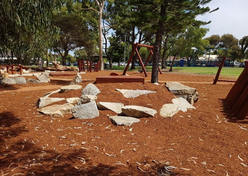 Rayment Park Nature Playground 6