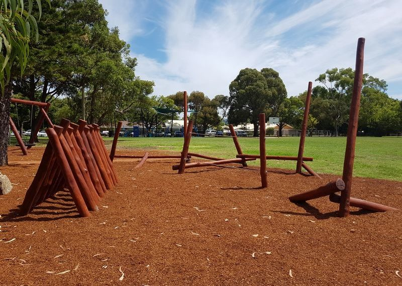 Rayment Park Nature Playground 7