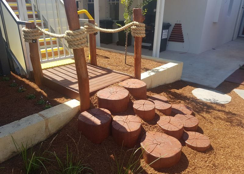 Aspire Early Learning Nature Playground 10