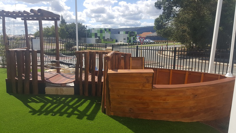 Little People Place Byford Nature Playgrounds 5