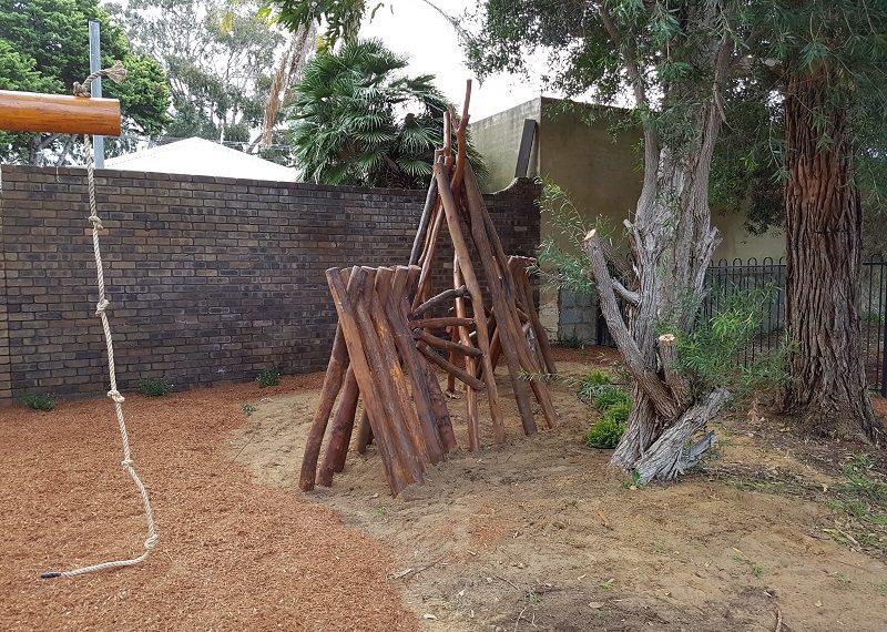 Davillia Primary School Nature Playgrounds 3