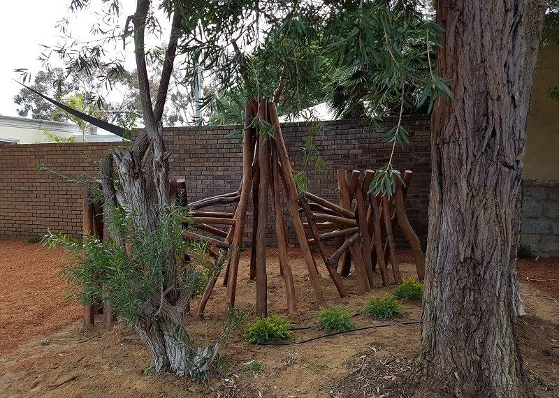 Davillia Primary School Nature Playgrounds 5