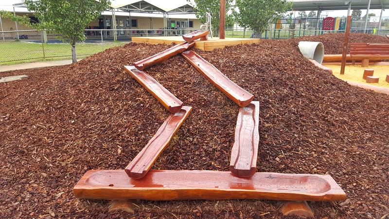 Excelsior Primary School Nature Playgrounds 3