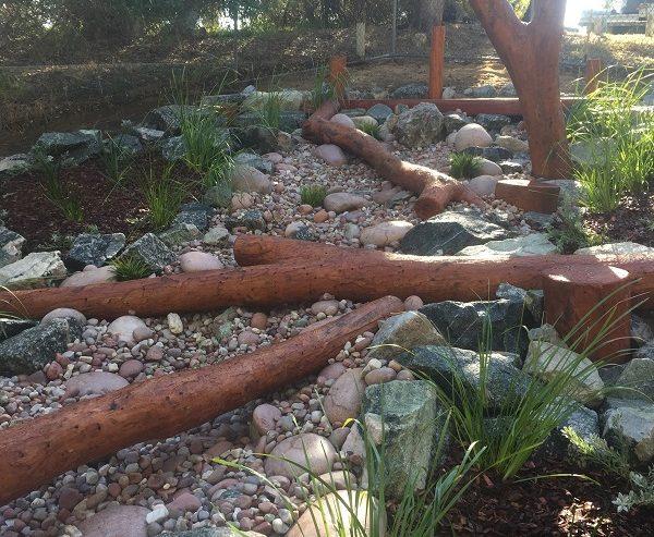 Mullaloo Primary School Nature Playgrounds 6