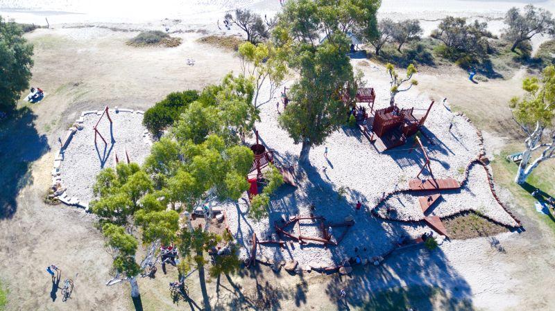 Kalbarri Nature Playgrounds 1