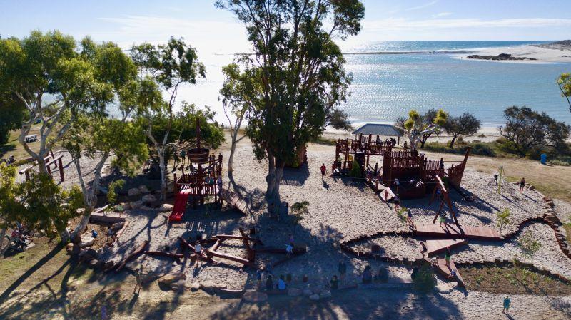 Kalbarri Nature Playgrounds 2