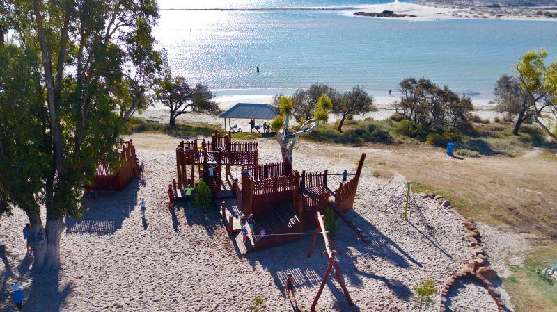 Kalbarri Nature Playgrounds 4