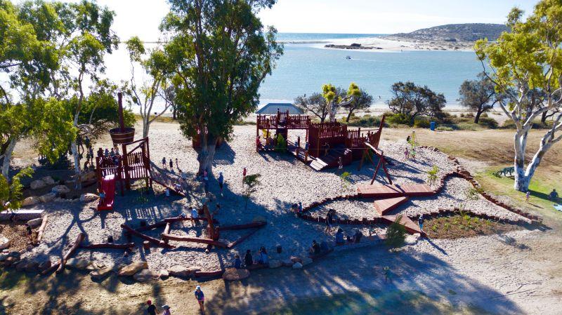 Kalbarri Nature Playgrounds 5