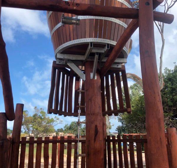Kalbarri Nature Playgrounds 7
