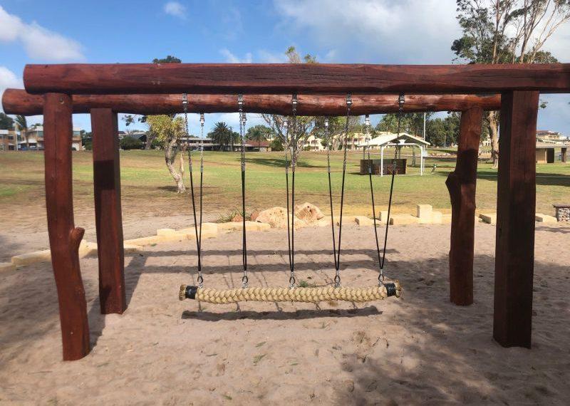 Kalbarri Nature Playgrounds 9
