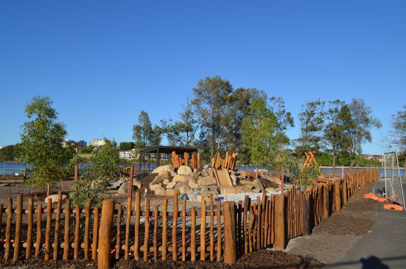 Perth Stadium 1 Nature Playgrounds