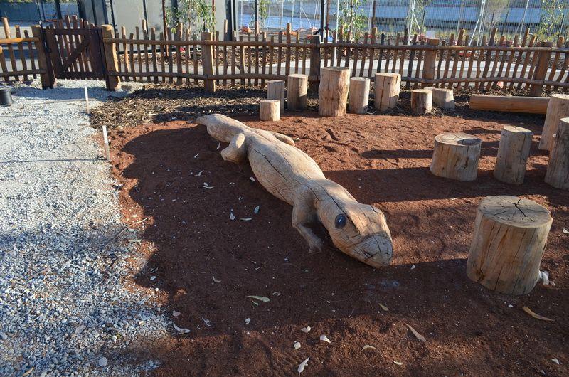 Perth Stadium 3 Nature Playgrounds