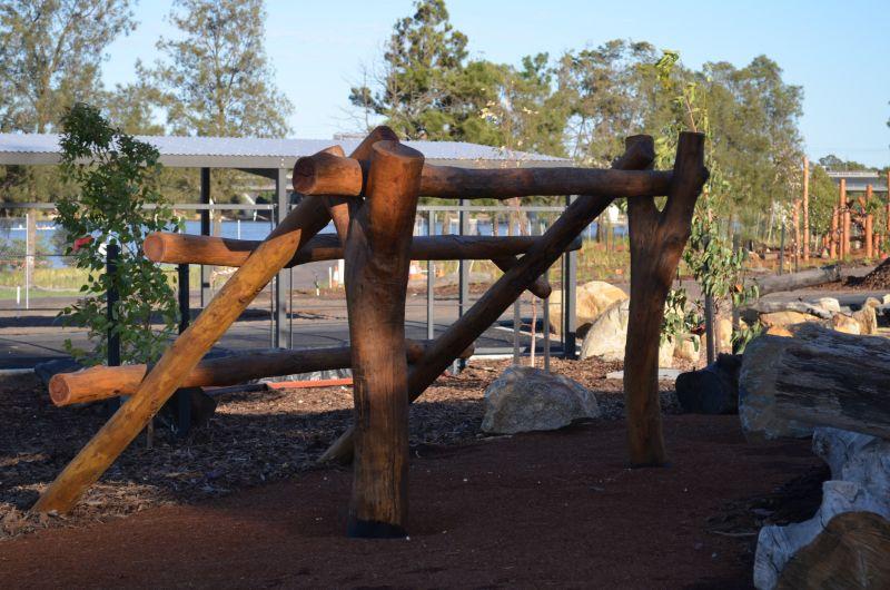 Perth Stadium 7 Nature Playgrounds