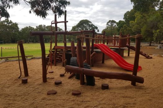 Chidlow Primary School Nature Playgrounds 3