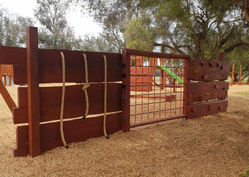 Harvey Nature Playground 1