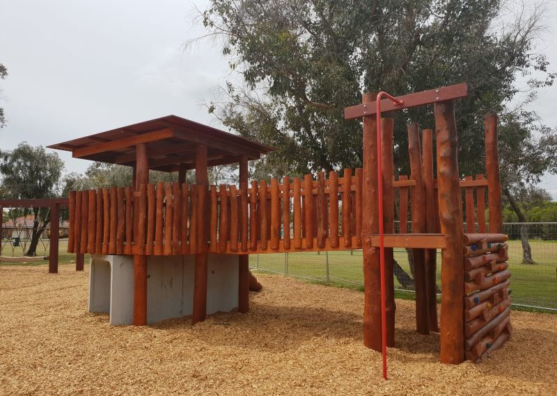 Harvey Nature Playground 10