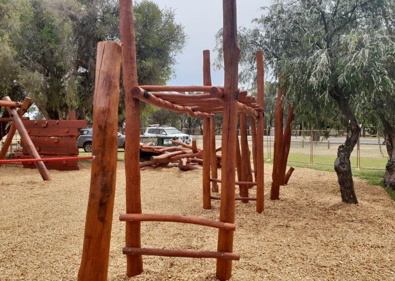 Harvey Nature Playground 3