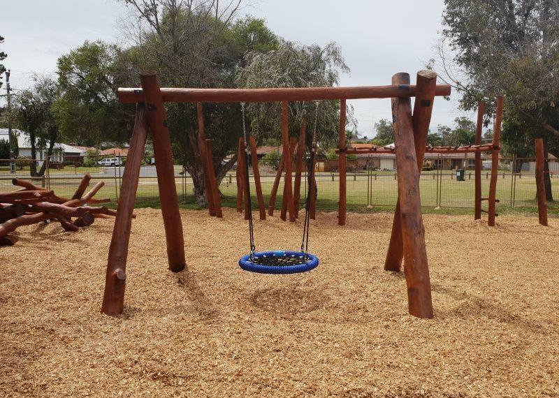 Harvey Nature Playground 4