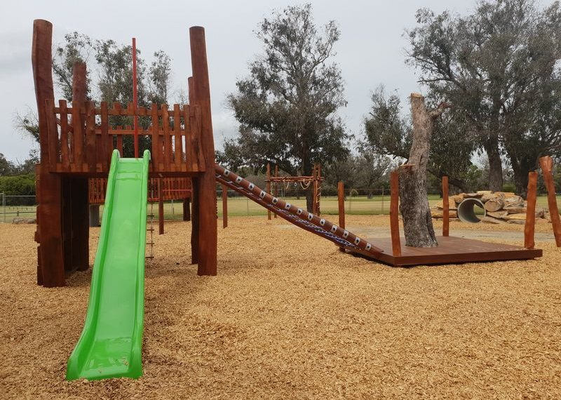 Harvey Nature Playground 5