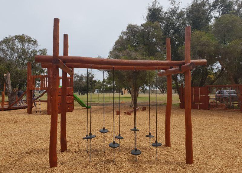 Harvey Nature Playground 6