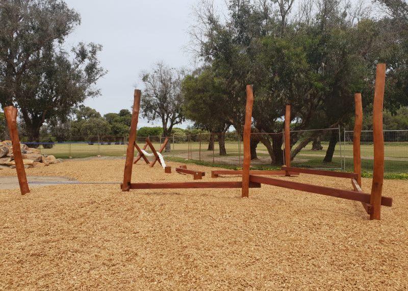 Harvey Nature Playground 7