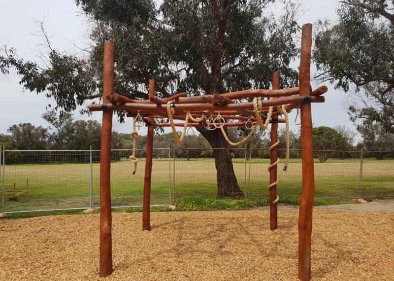 Harvey Nature Playground 8