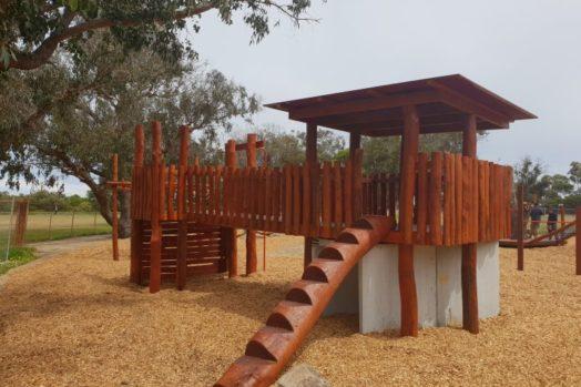 Harvey Nature Playground 9