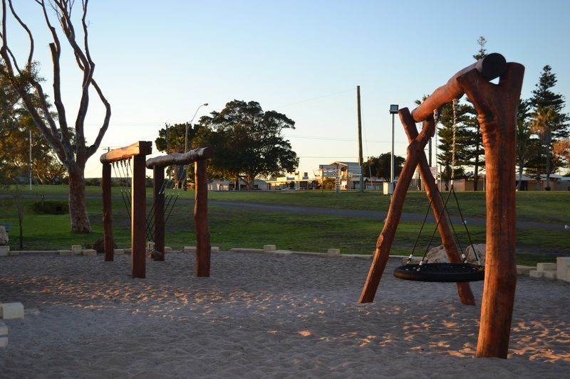 Kalbarri Nature Playgrounds 10