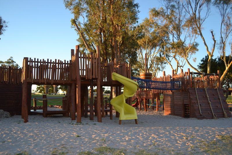 Kalbarri Nature Playgrounds 3