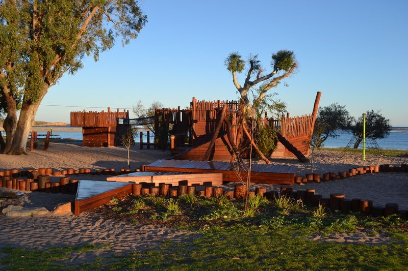 Kalbarri Nature Playgrounds 4