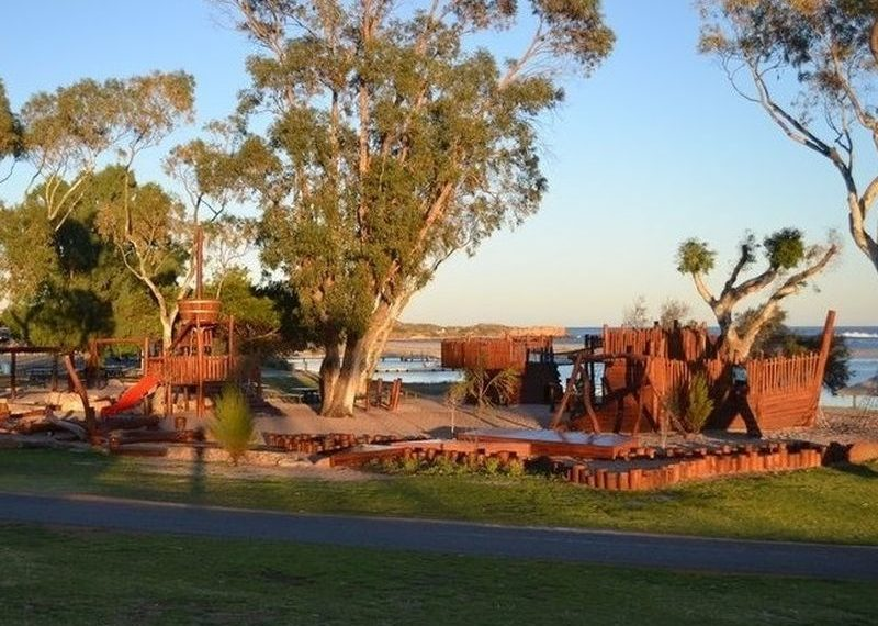 Kalbarri Nature Playgrounds 45