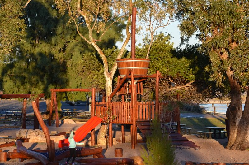 Kalbarri Nature Playgrounds 5