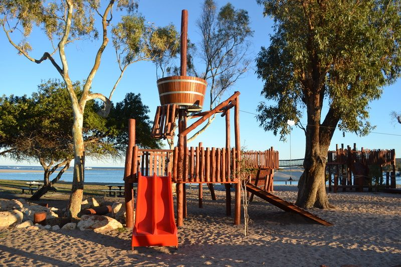 Kalbarri Nature Playgrounds 6