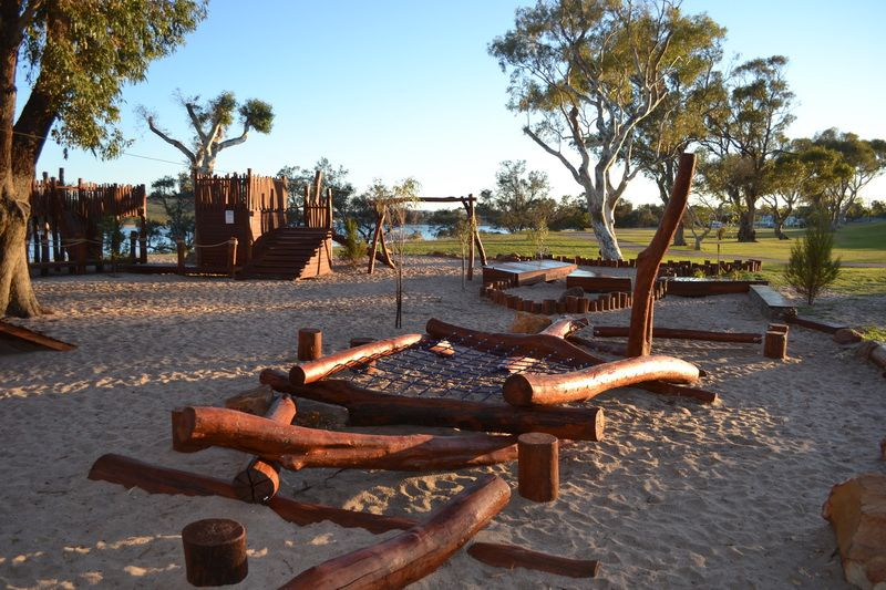 Kalbarri Nature Playgrounds 7