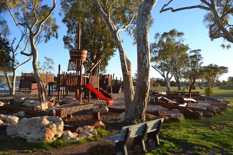 Kalbarri Nature Playgrounds 8