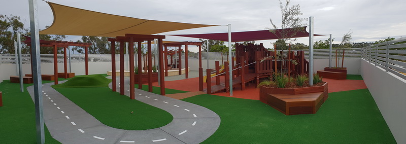 Nido Byford Nature Playgrounds 7