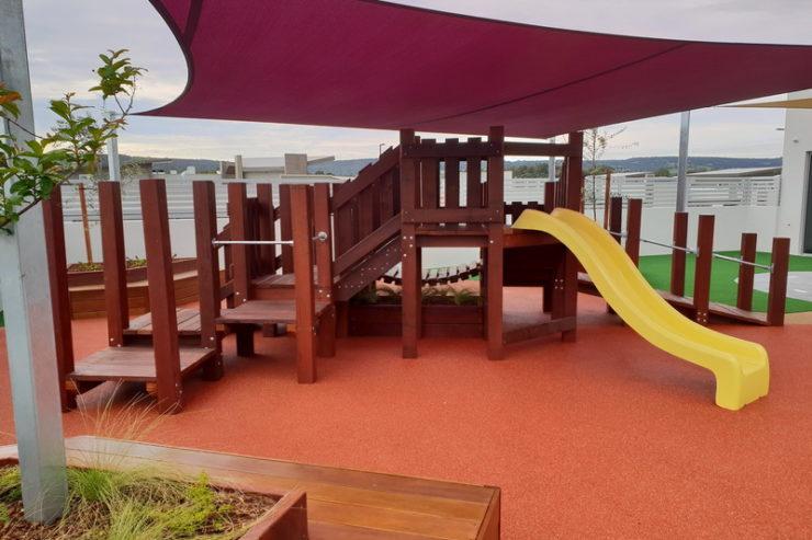 Nido Byford Nature Playgrounds 8