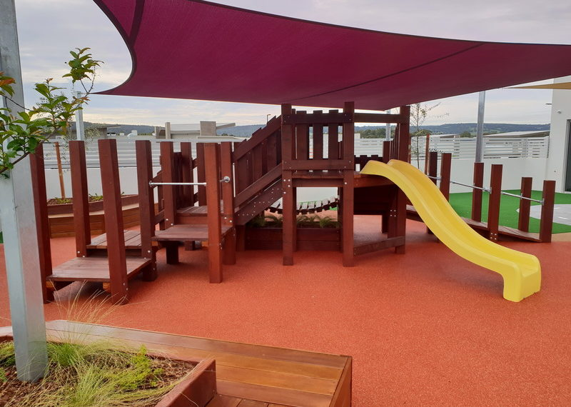 Nido Byford Nature Playgrounds 8