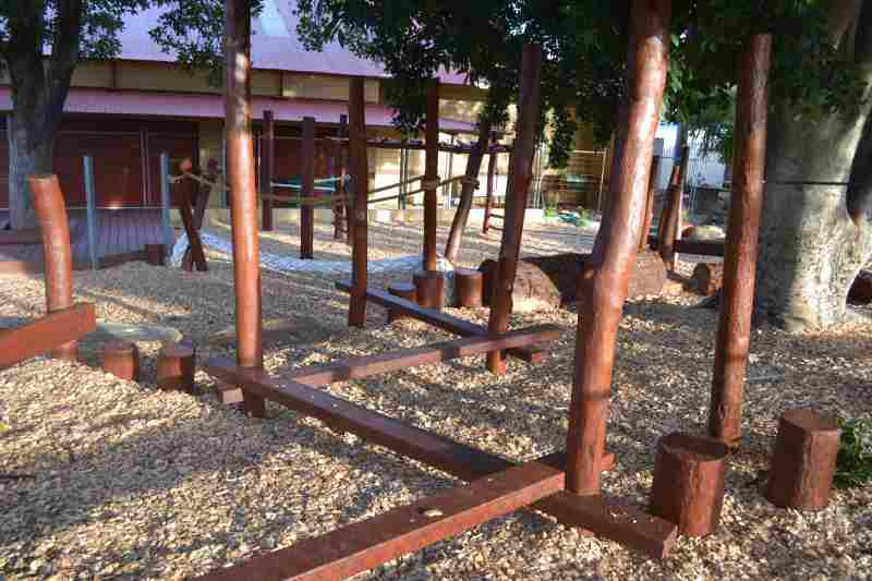Dianella PS Nature Playgrounds#5