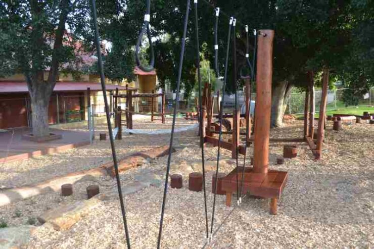 Dianella PS Nature Playgrounds#6