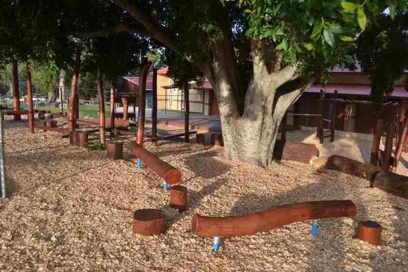 Dianella PS Nature Playgrounds#7