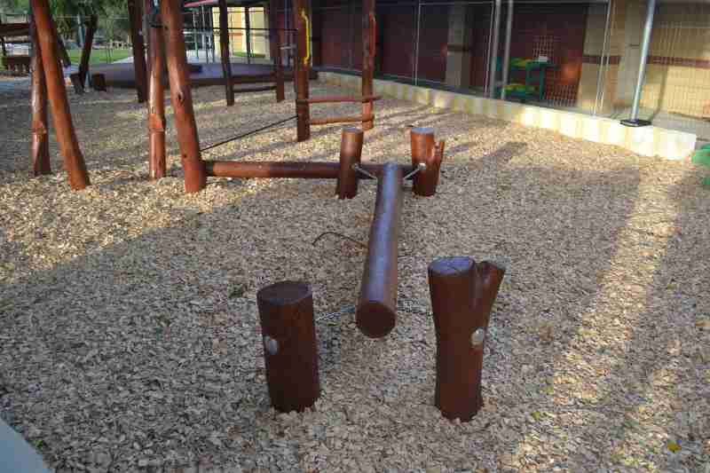 Dianella PS Nature Playgrounds#8