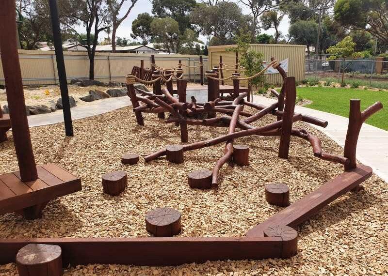 Full Circle Therapies Nature Playgrounds#5