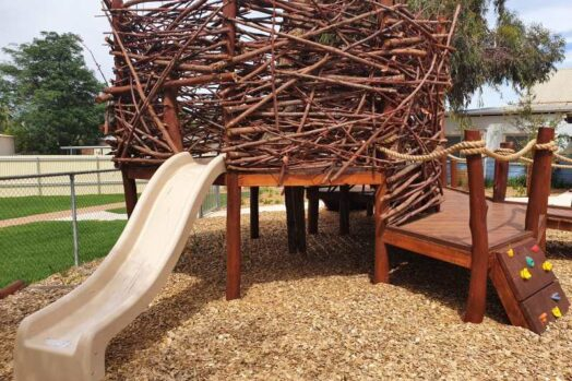 Full Circle Therapies Nature Playgrounds#6