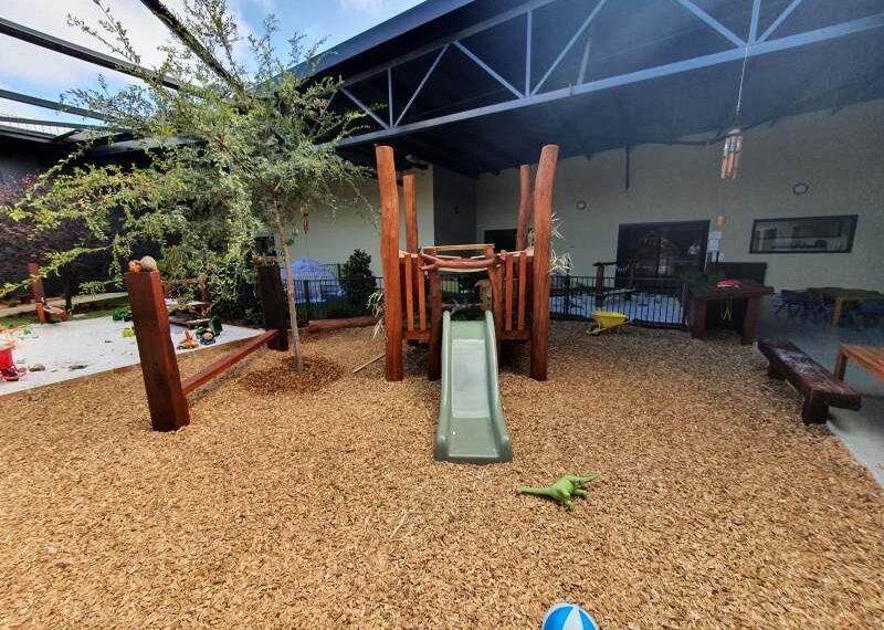 Keiki Edgewater Nature Playgrounds#1