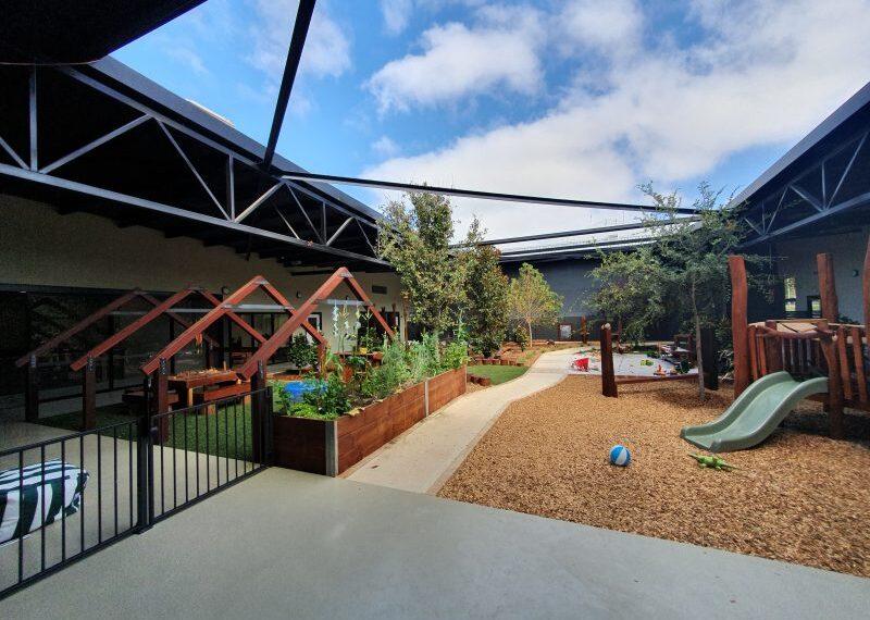 Keiki Edgewater Nature Playgrounds#2