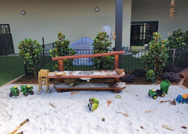 Keiki Edgewater Nature Playgrounds#3