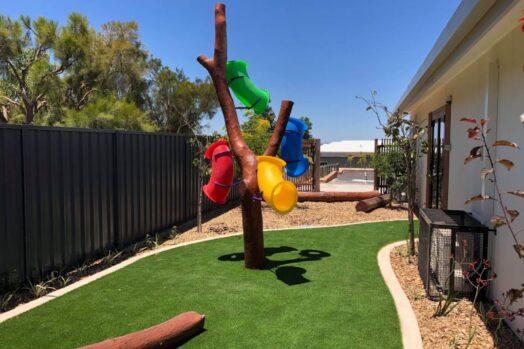 LPP Banksia Grove Nature Playgrounds #1