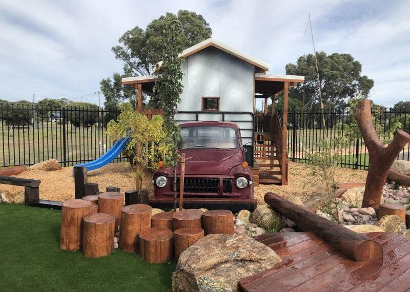 LPP Minion Court Vasse Nature Playgrounds#3